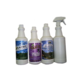 MAGIC 555 Household & Industrial Cleaning Kit