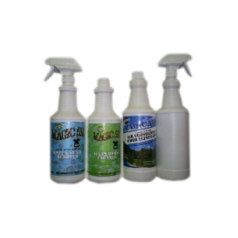 MAGIC 555 Household & Industrial Cleaning Kit-2