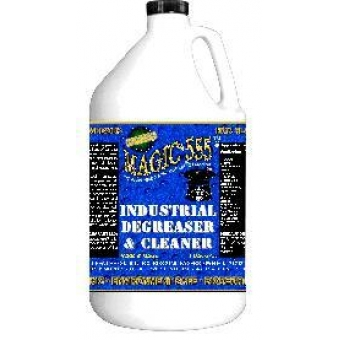 MAGIC 555 Industrial Degreaser & Cleaner